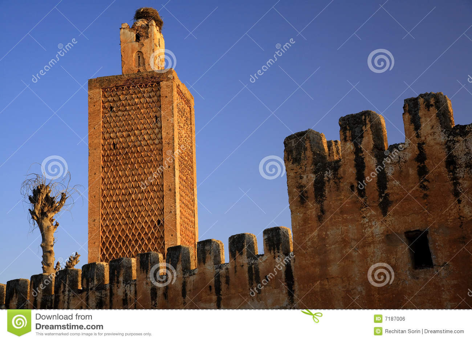 Kasbah Μαροκινός