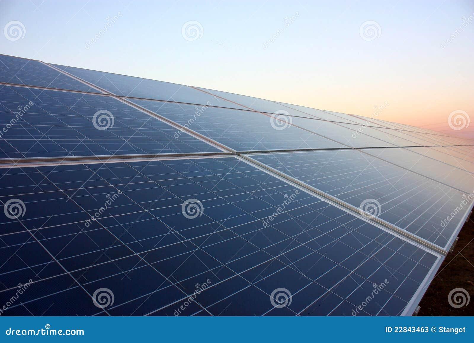 Kasetonuje słonecznego