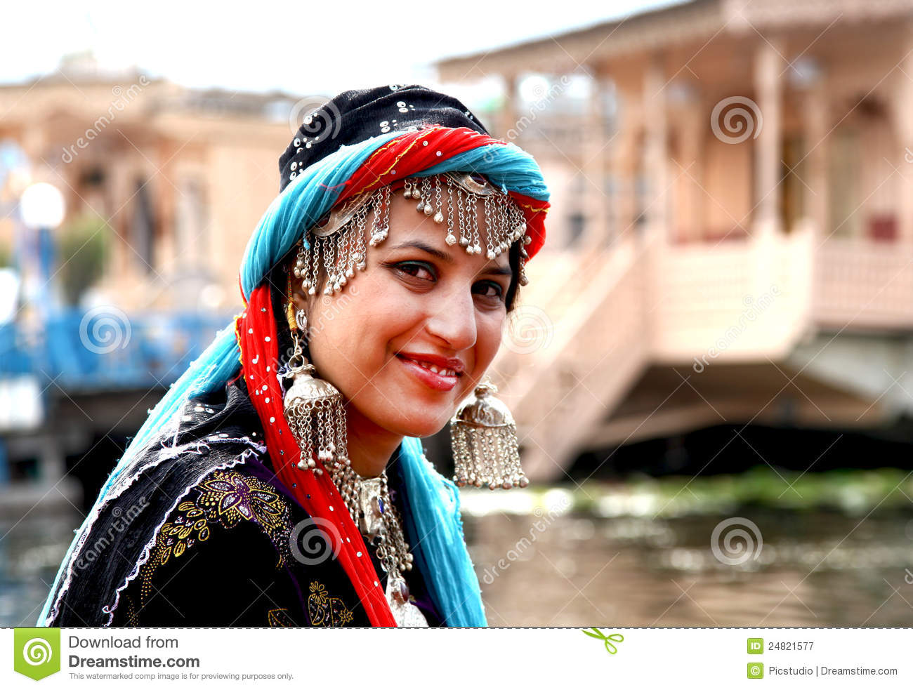 Women and Veiling in Kashmir