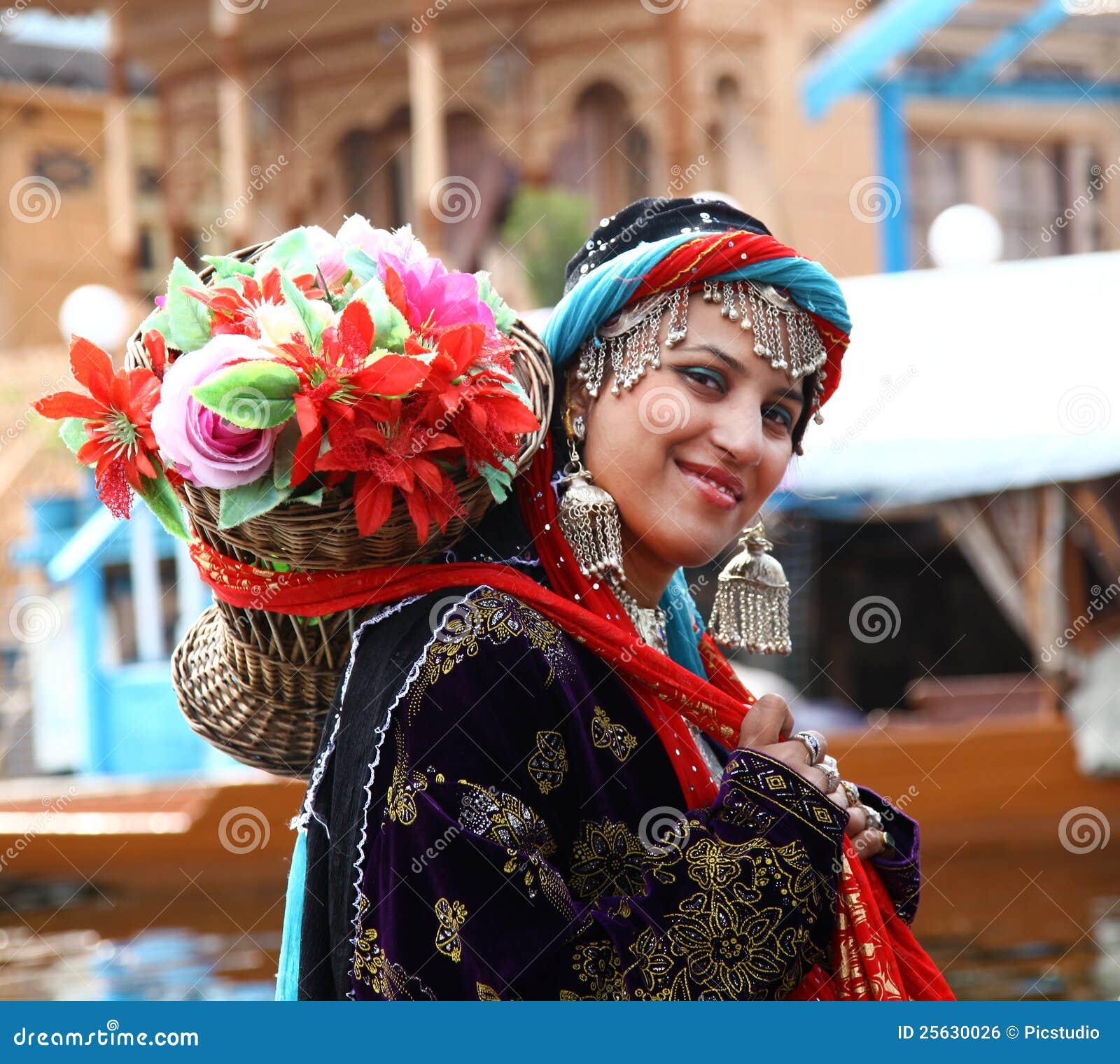 Kashmiri Gurl