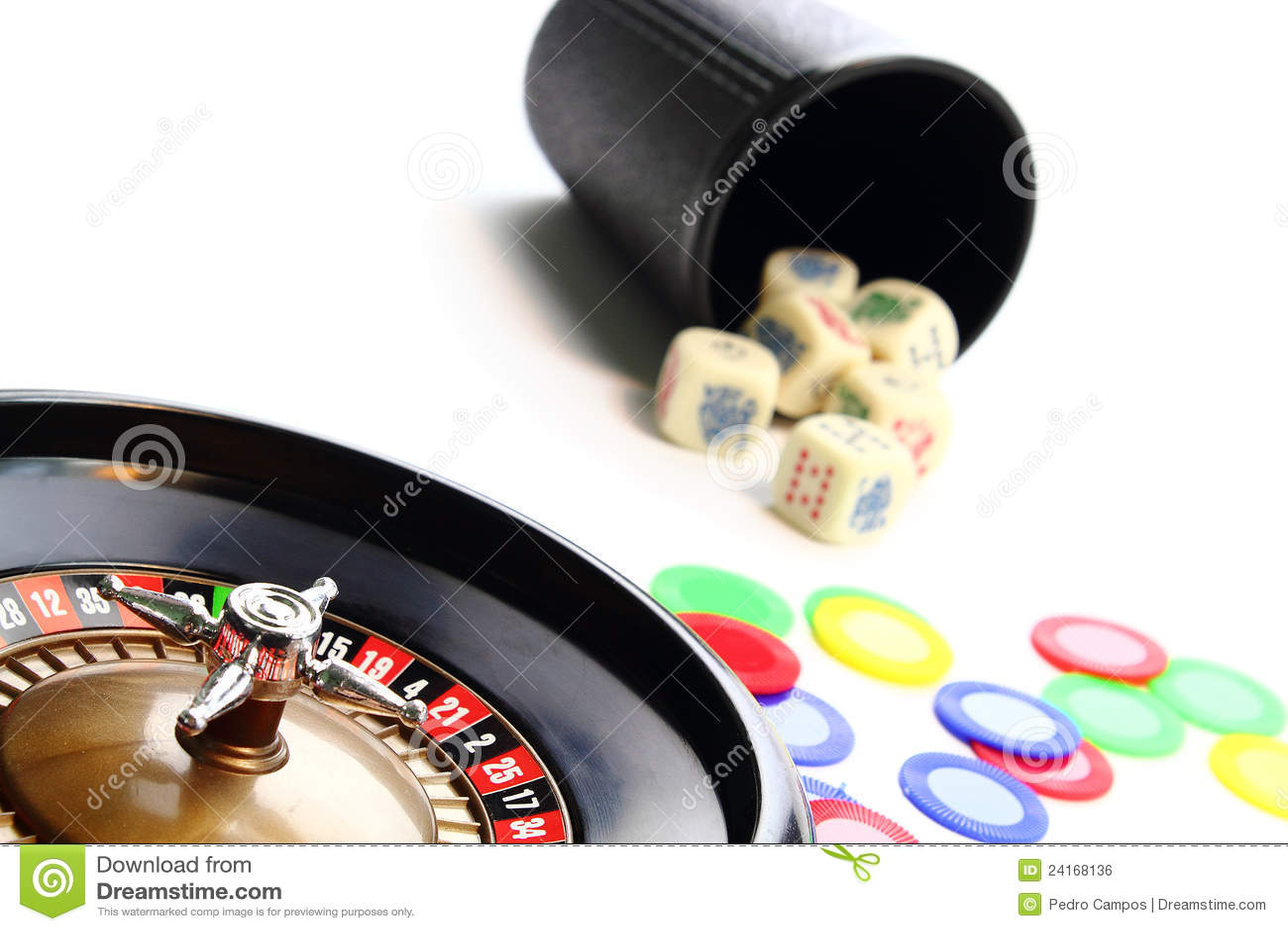 Baden online casino