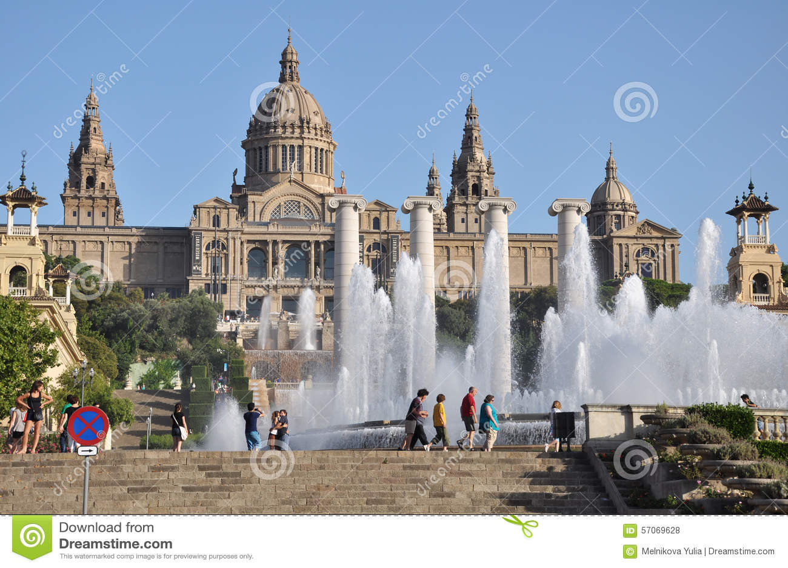 Kasteel Engels Spanje