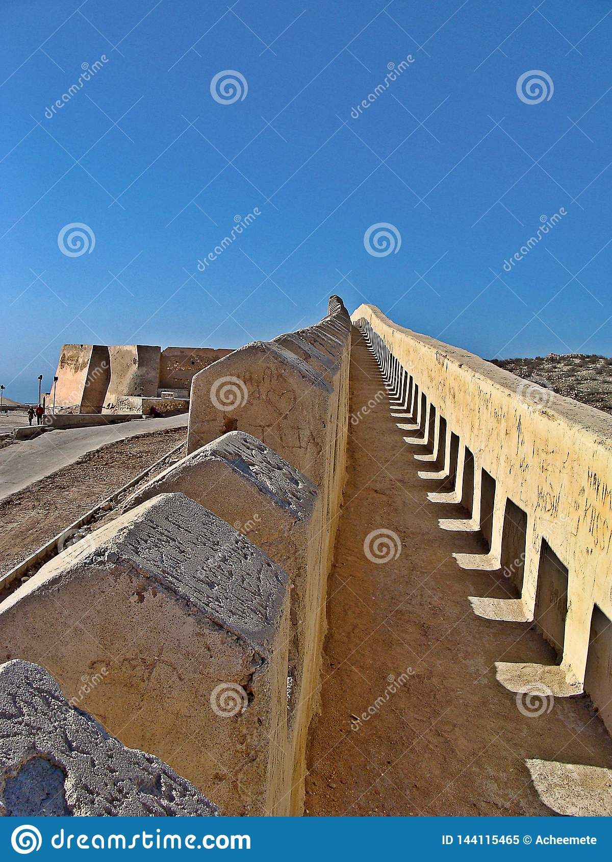 Kasteel van Agadir