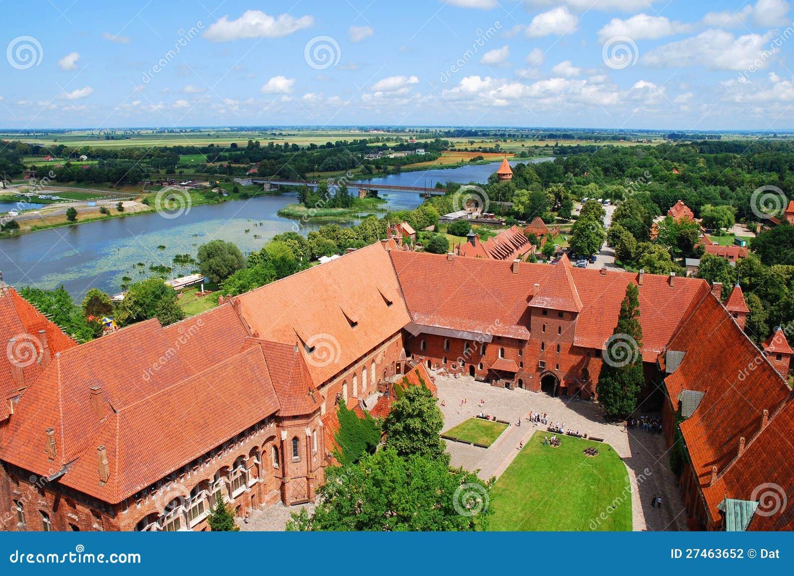 Kasteel van Malbork
