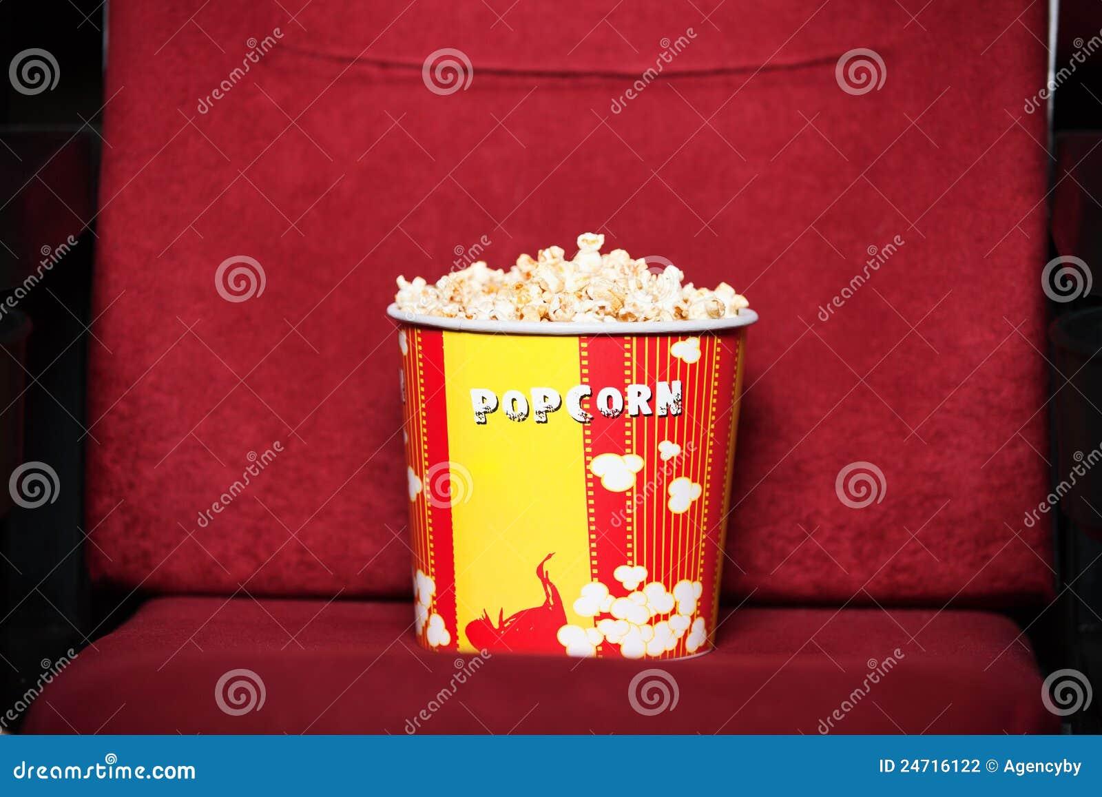 Kasten Popcorn