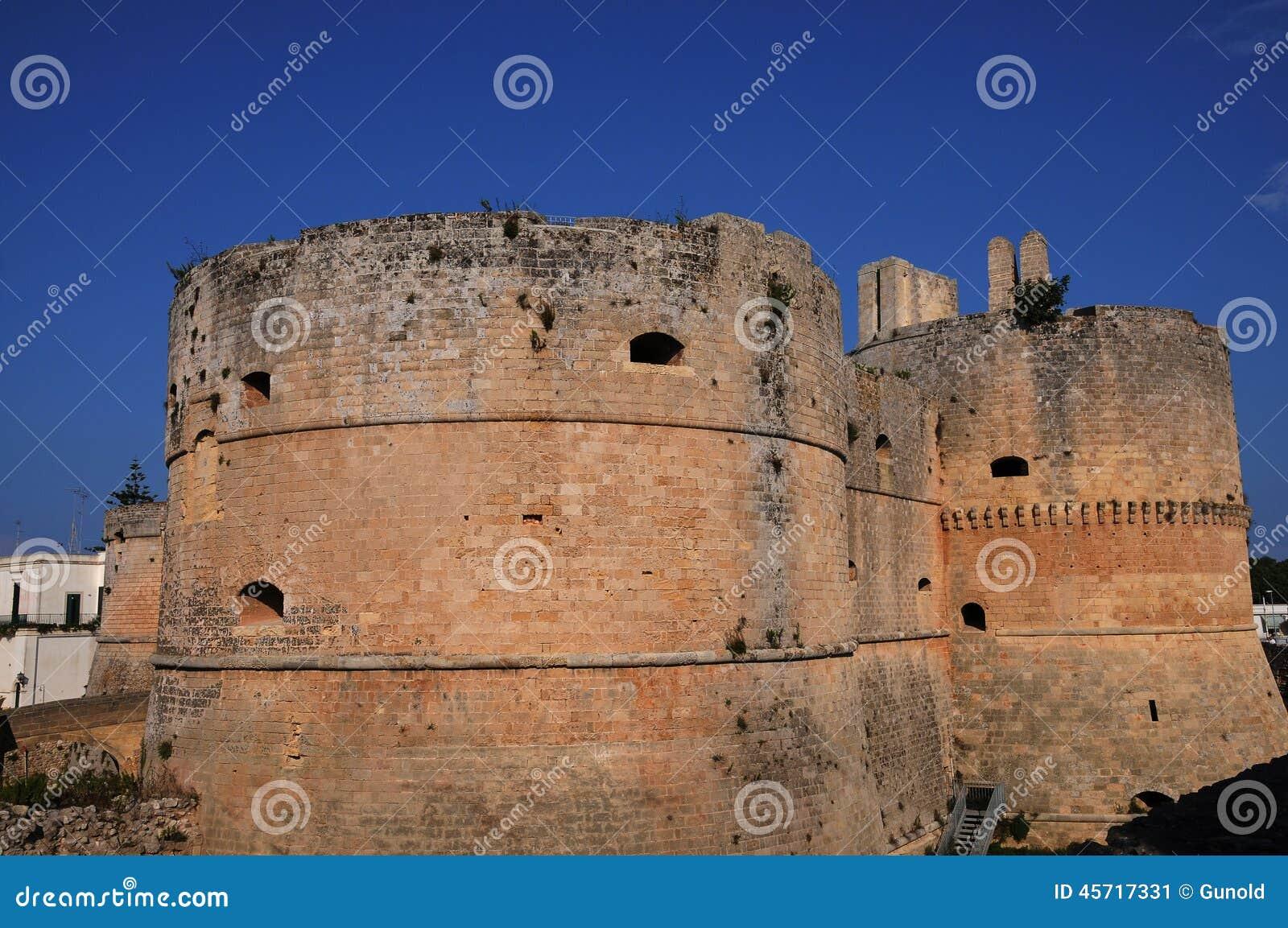 Kasztel Otranto