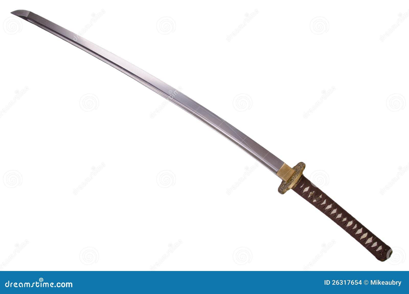 Katana svärd