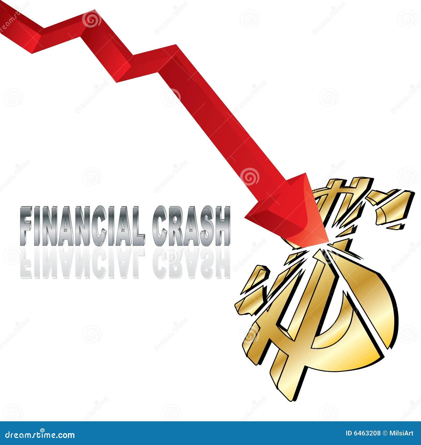Katastrofa finansowa