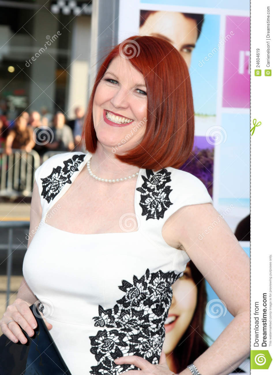 kate flannery feet