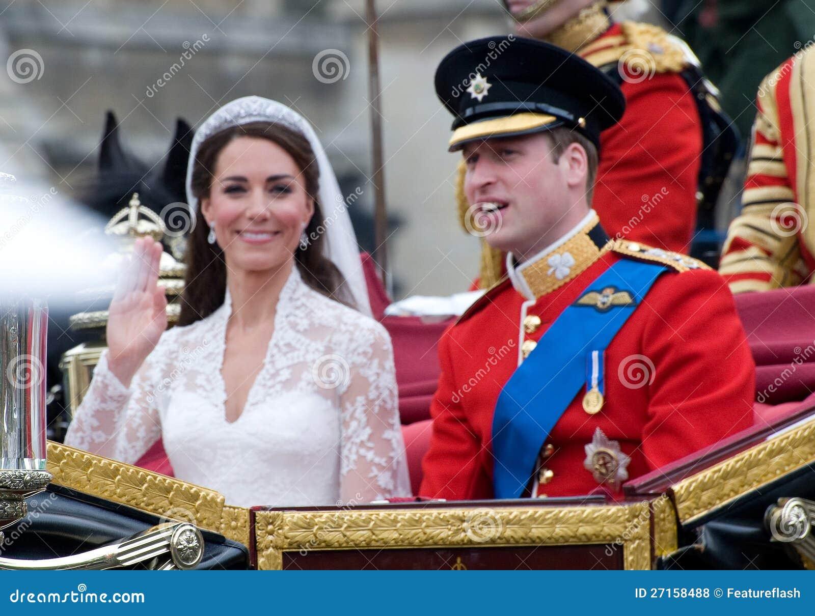 Kate Middleton, principe William