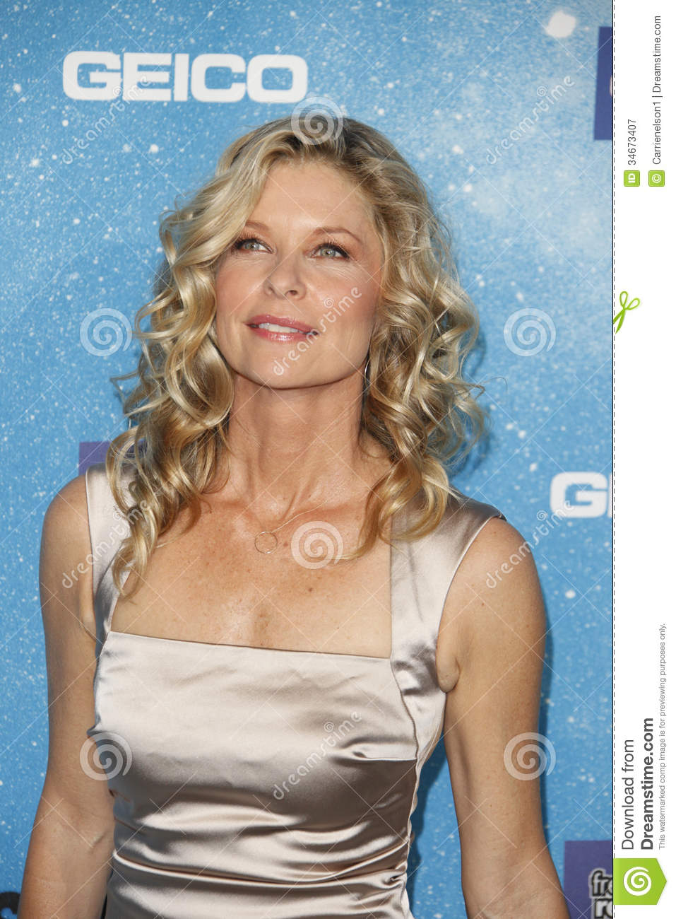 Kate Vernon Nude Photos 13