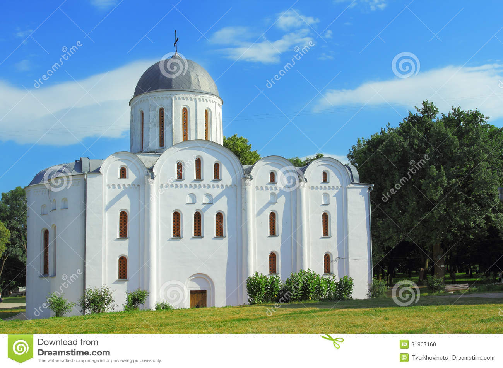 Katedra Boris i Wyszczekany