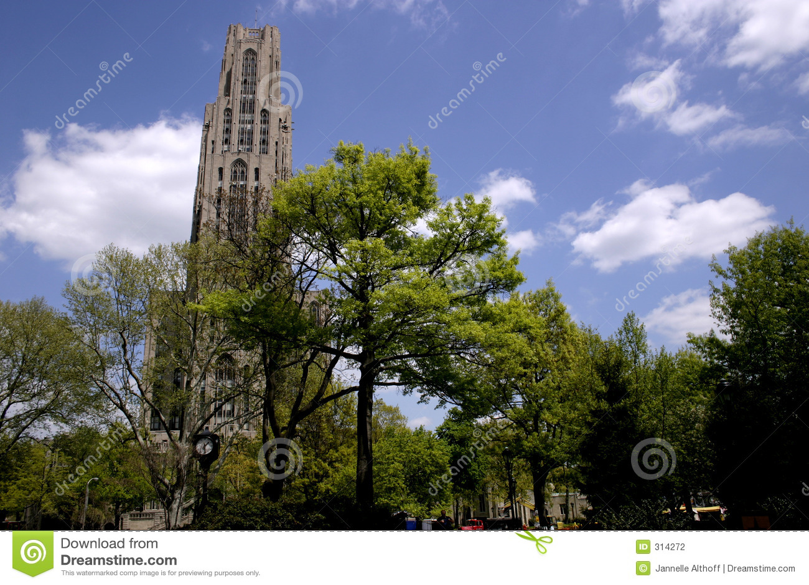 Katedra park