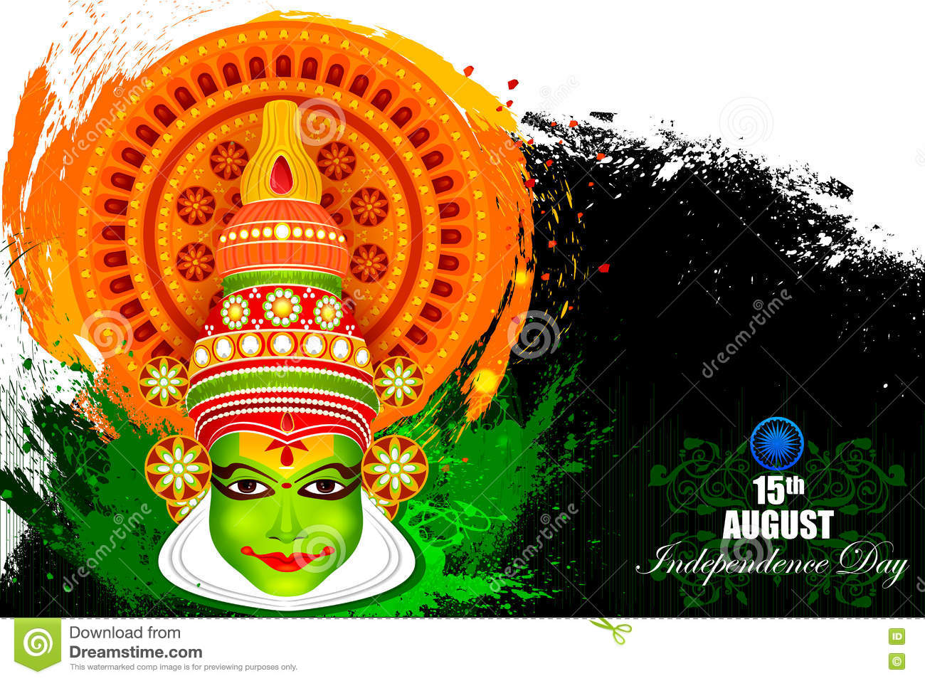 kathakali cartoons pictures illustrations - photo #14