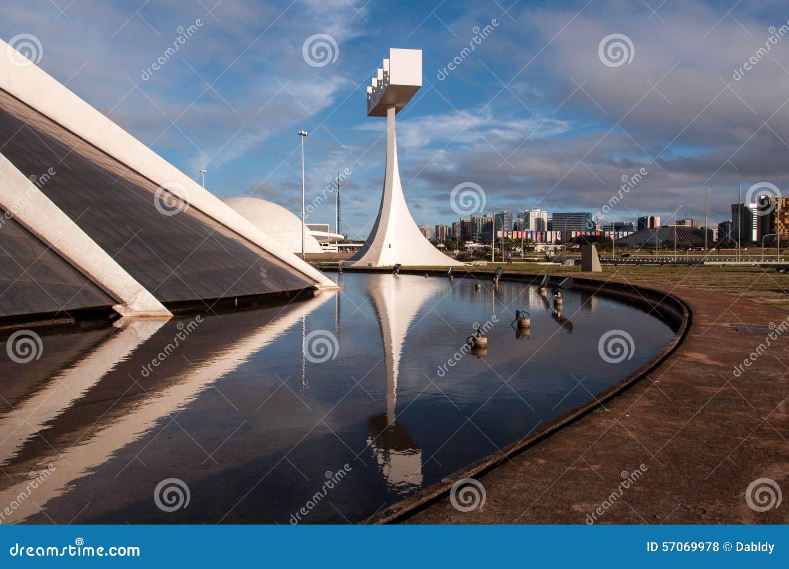 Kathedraal van brasilia