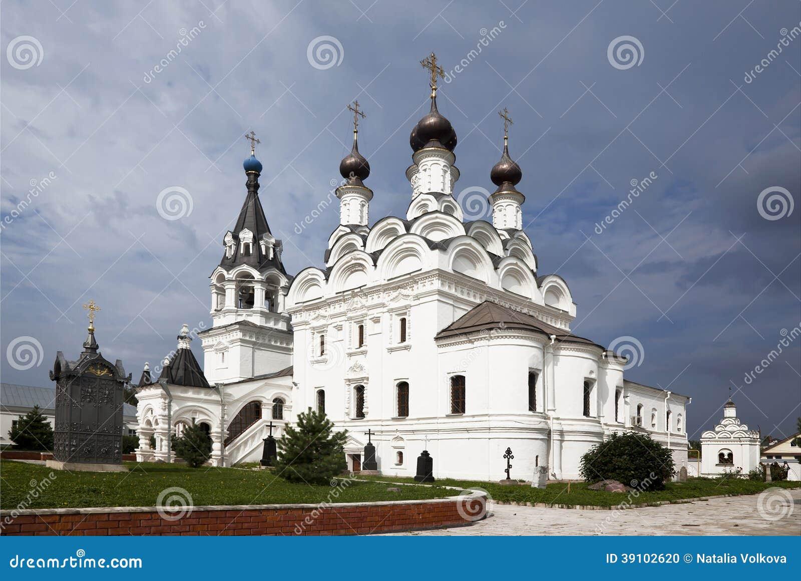 Kathedraal van de Aankondiging. Murom. Rusland
