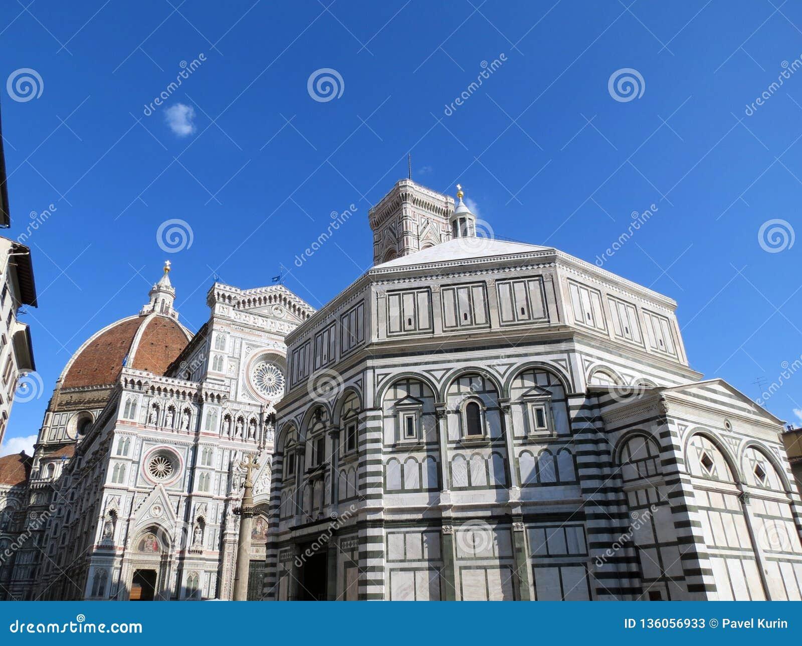 Kathedraal van Santa Maria del fiore