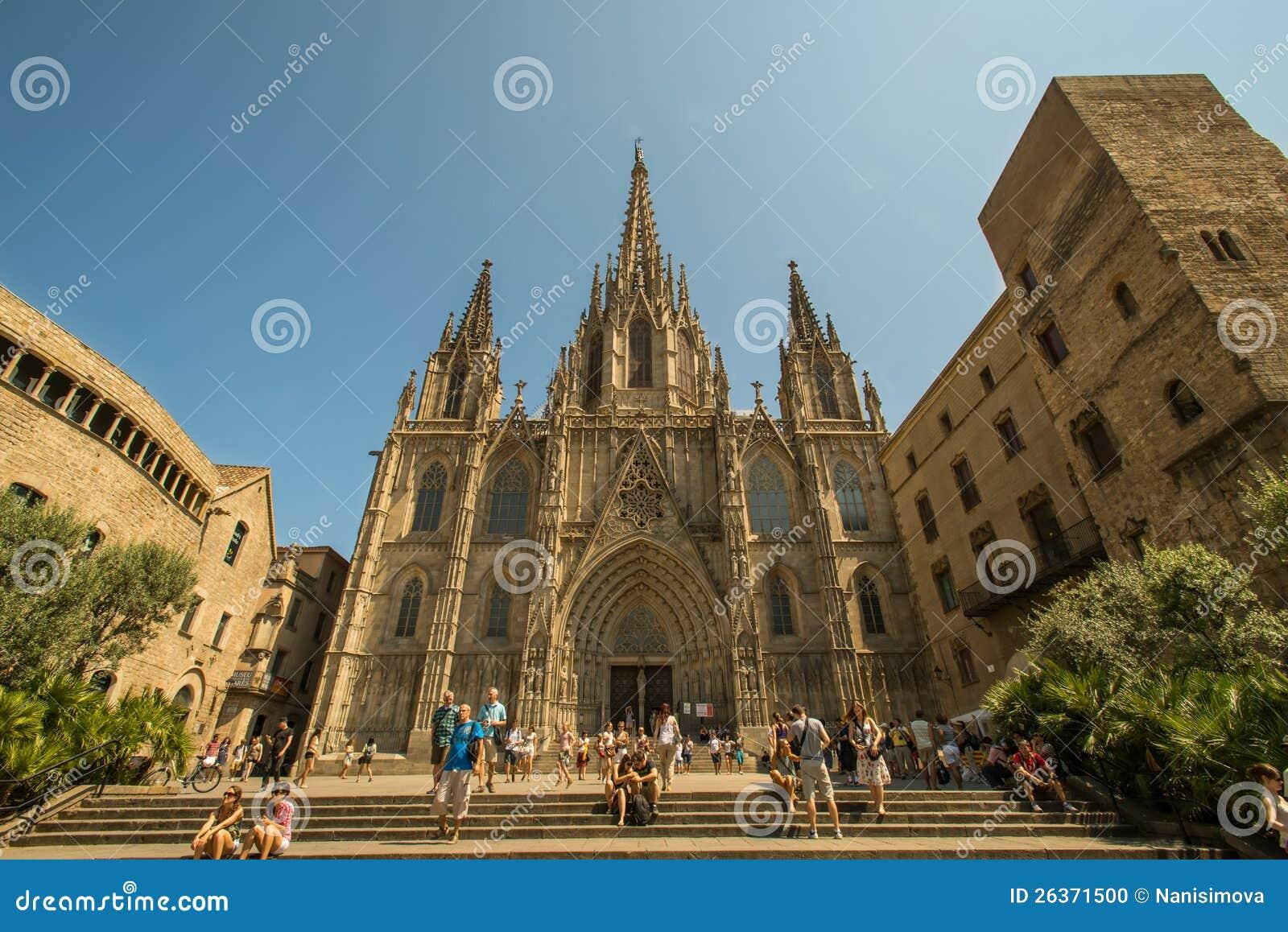 Kathedrale des heiligen Kreuzes