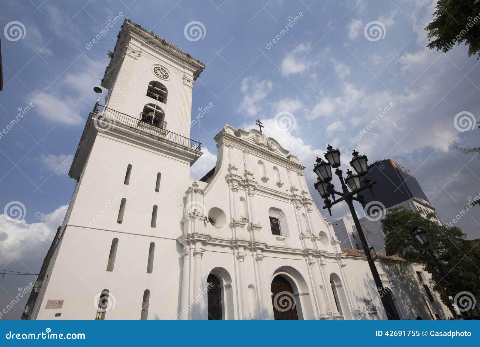 Kathedrale von Caracas, Venezuela