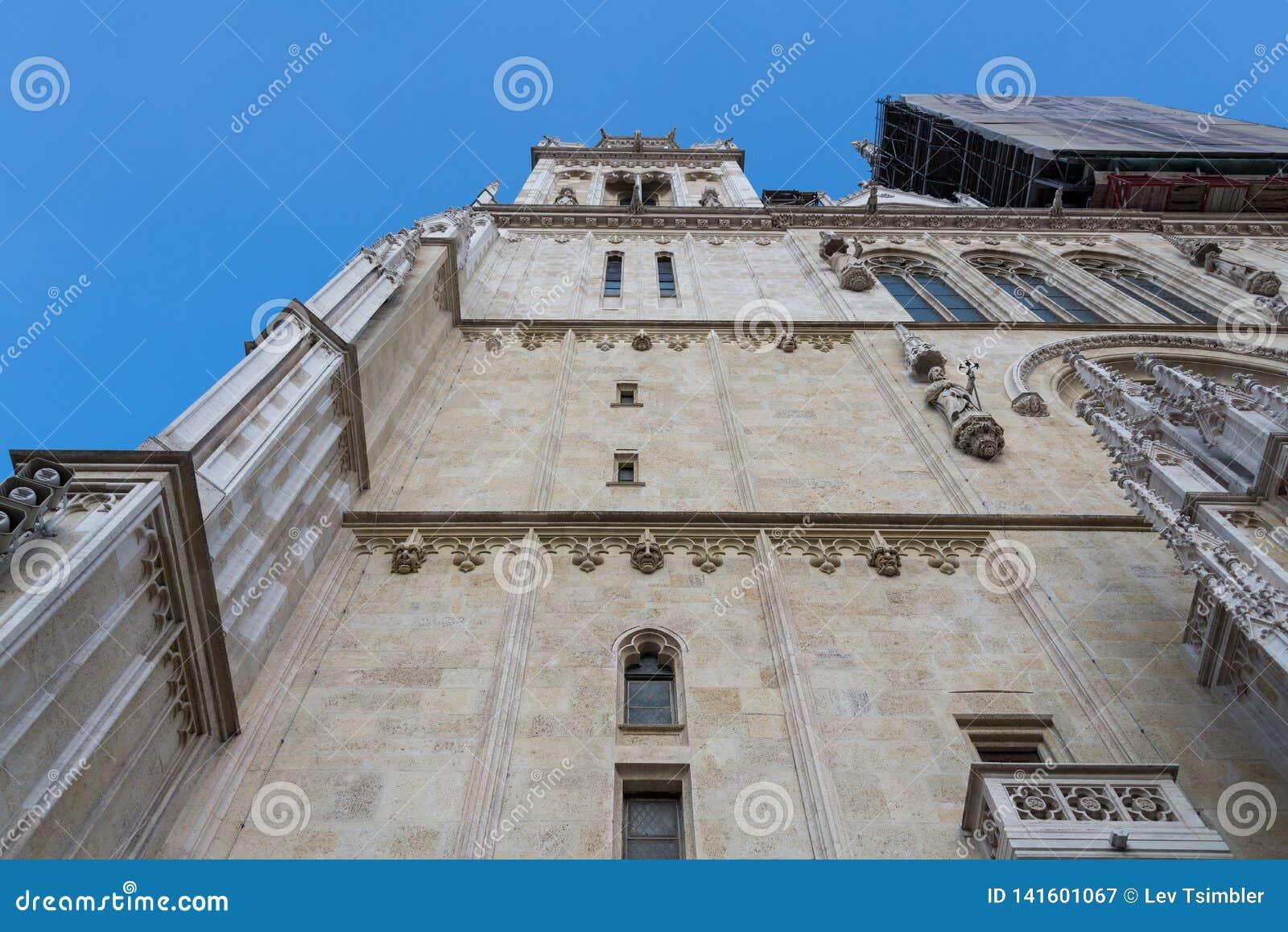 Kathedrale von Zagreb, Kroatien