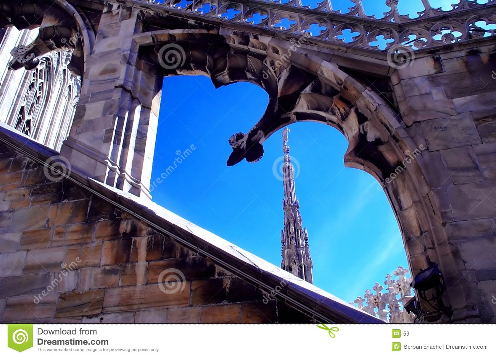 Kathedraledach 1