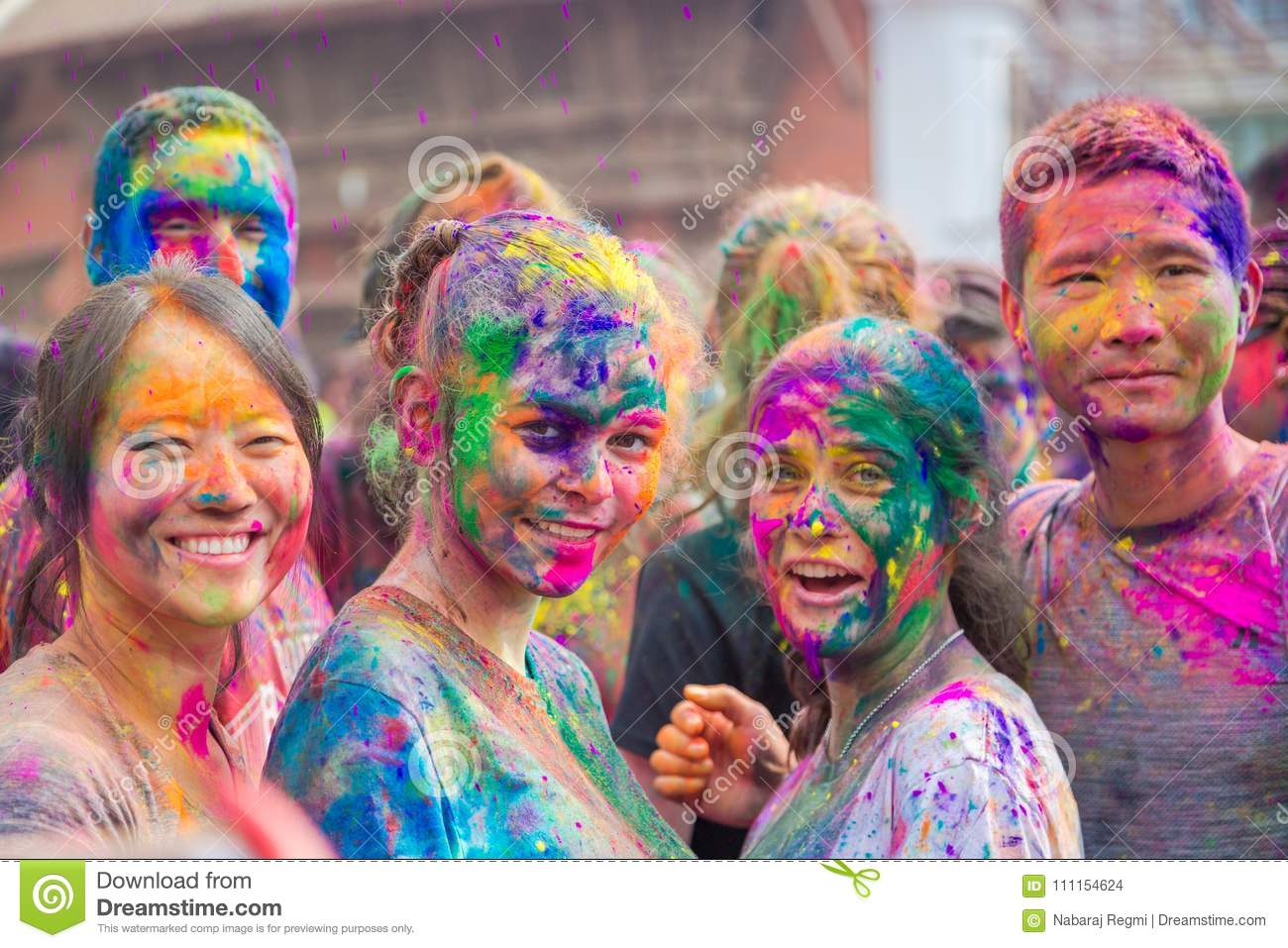 Holi 2013— festival of spring and bright colors 24Warez.Ru 37