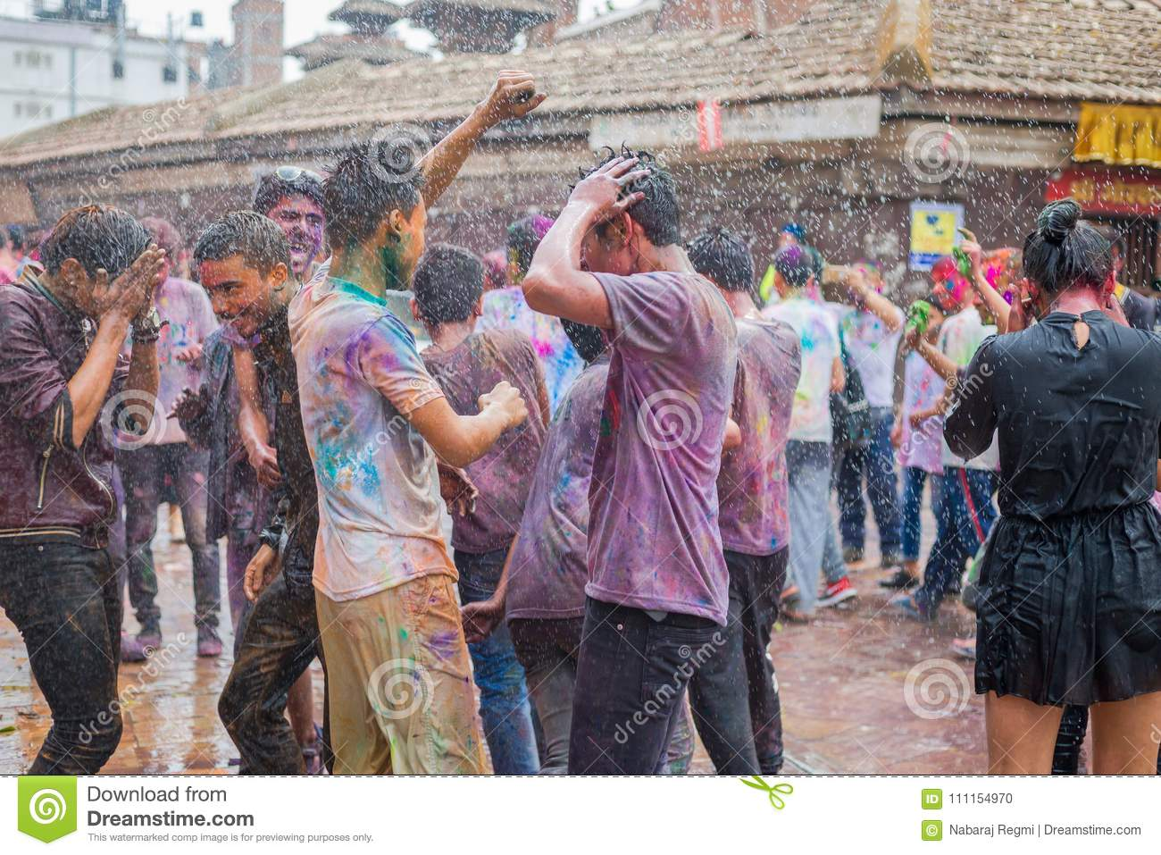 Holi 2013— festival of spring and bright colors 24Warez.Ru 25
