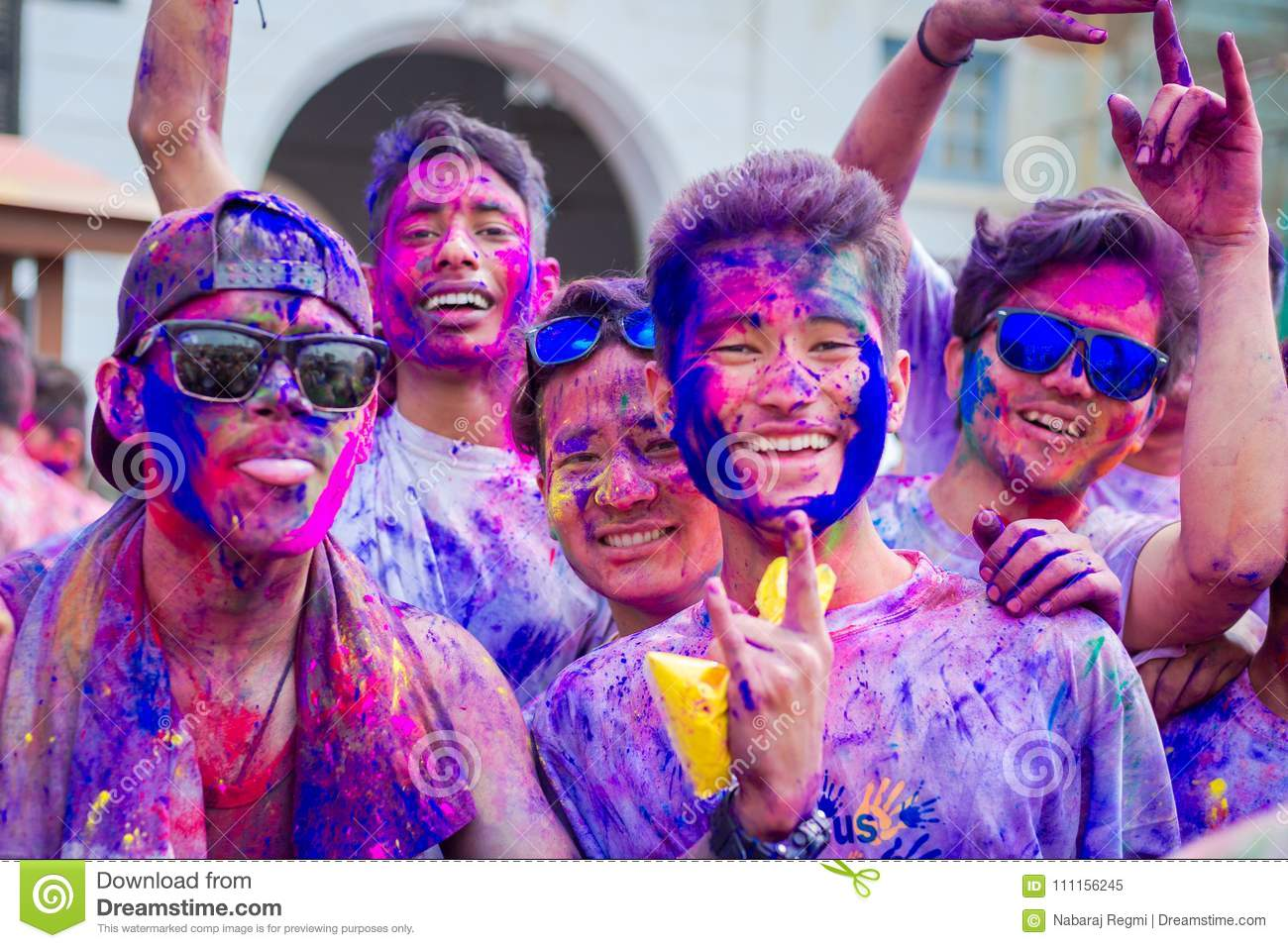 Holi 2013— festival of spring and bright colors 24Warez.Ru 72