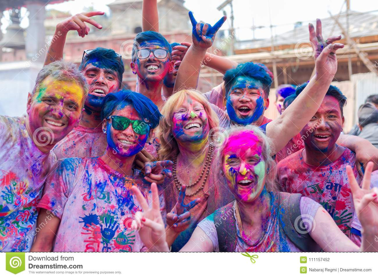 Holi 2013— festival of spring and bright colors 24Warez.Ru 33