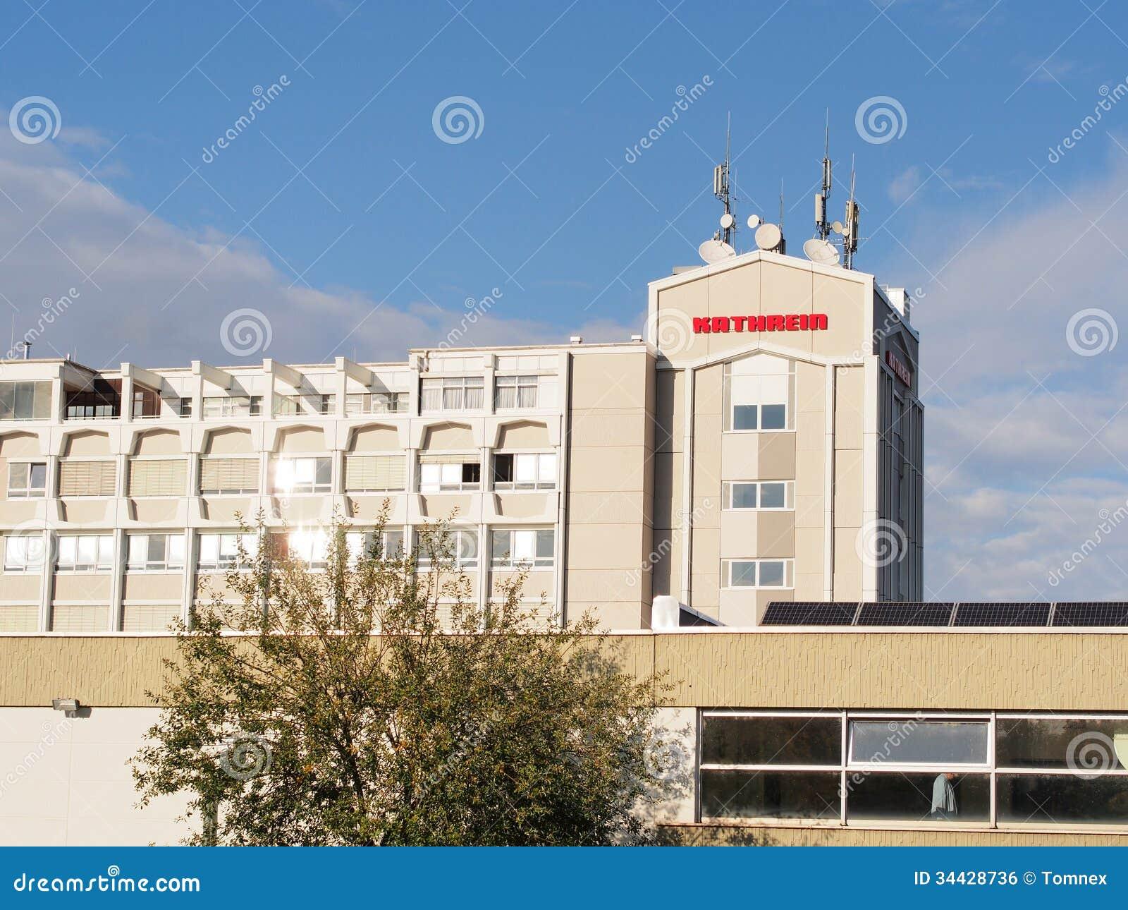 Kathrein-Hauptsitze