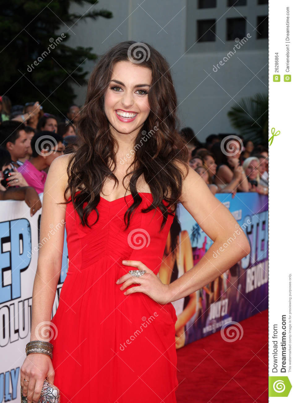 kathryn mccormick height