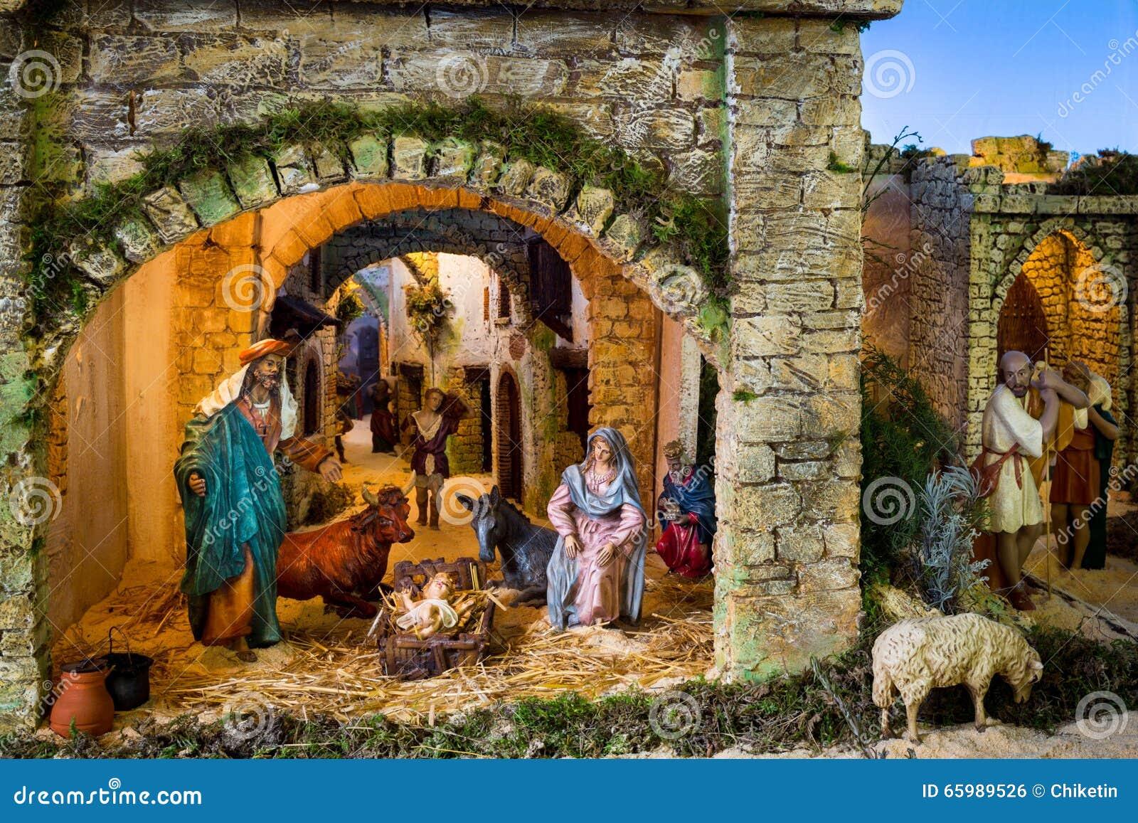 Katolicism håla, jul