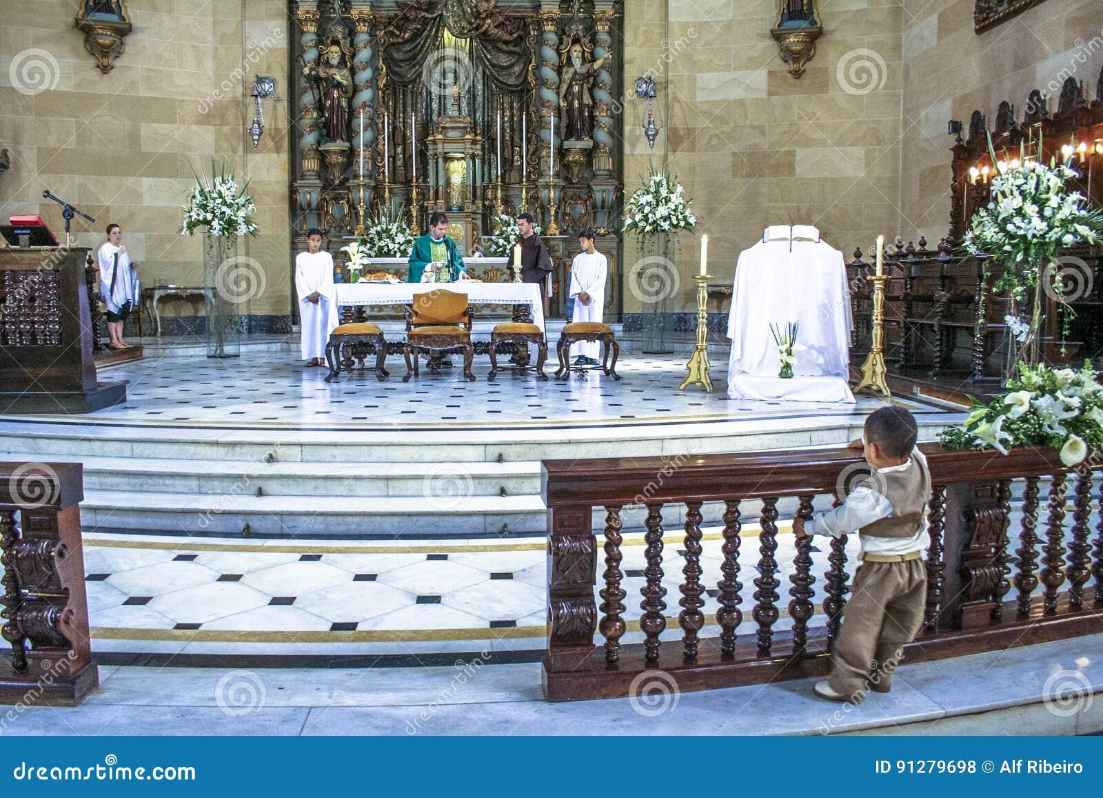 Katolsk mass