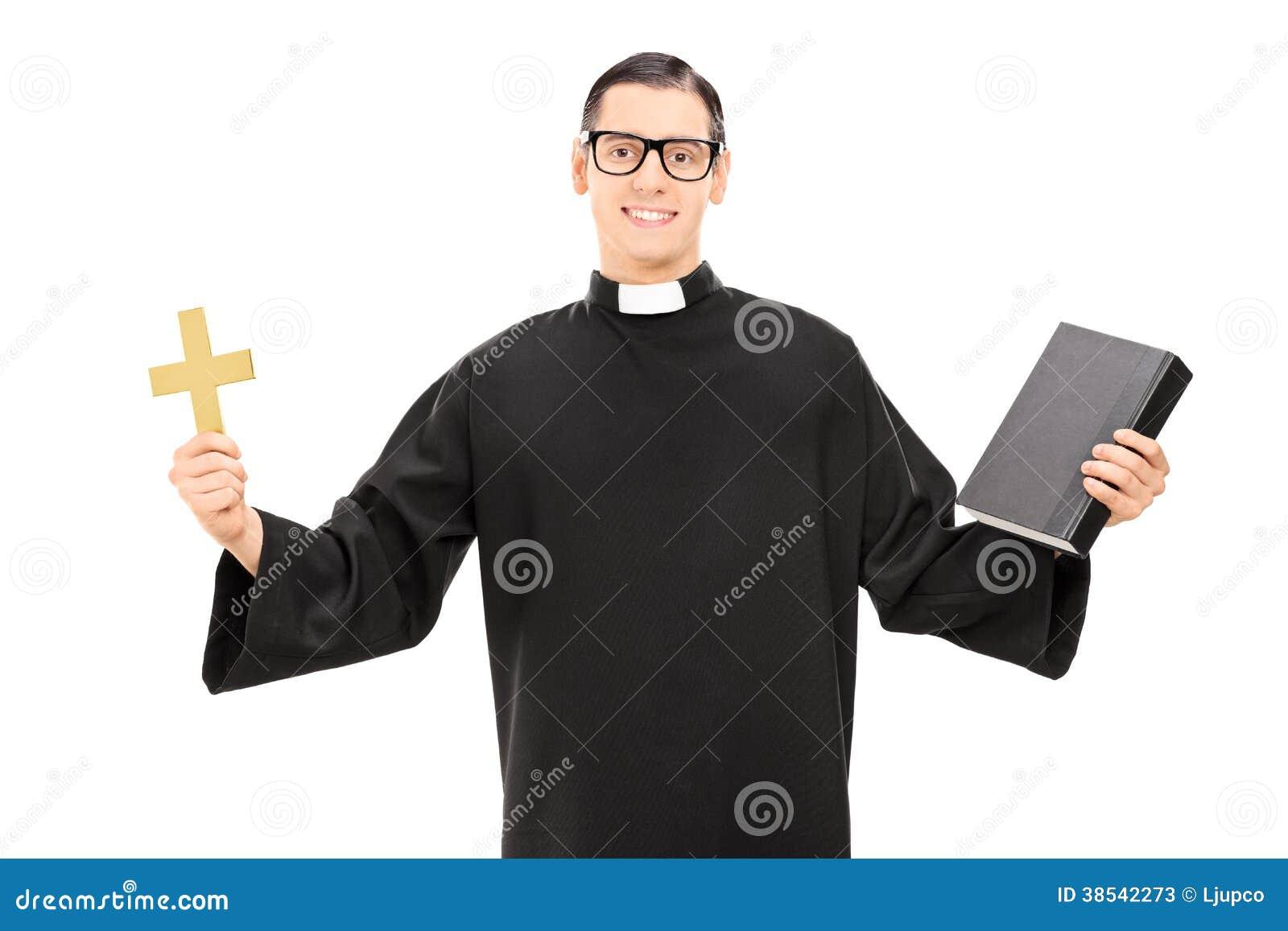 Katolska präster dating