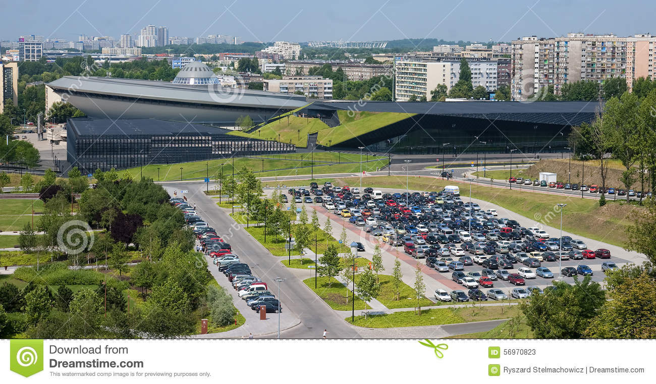 Katowice Poland  City pictures : ... Katowice, Poland.It is a characteristic building in Katowice in the