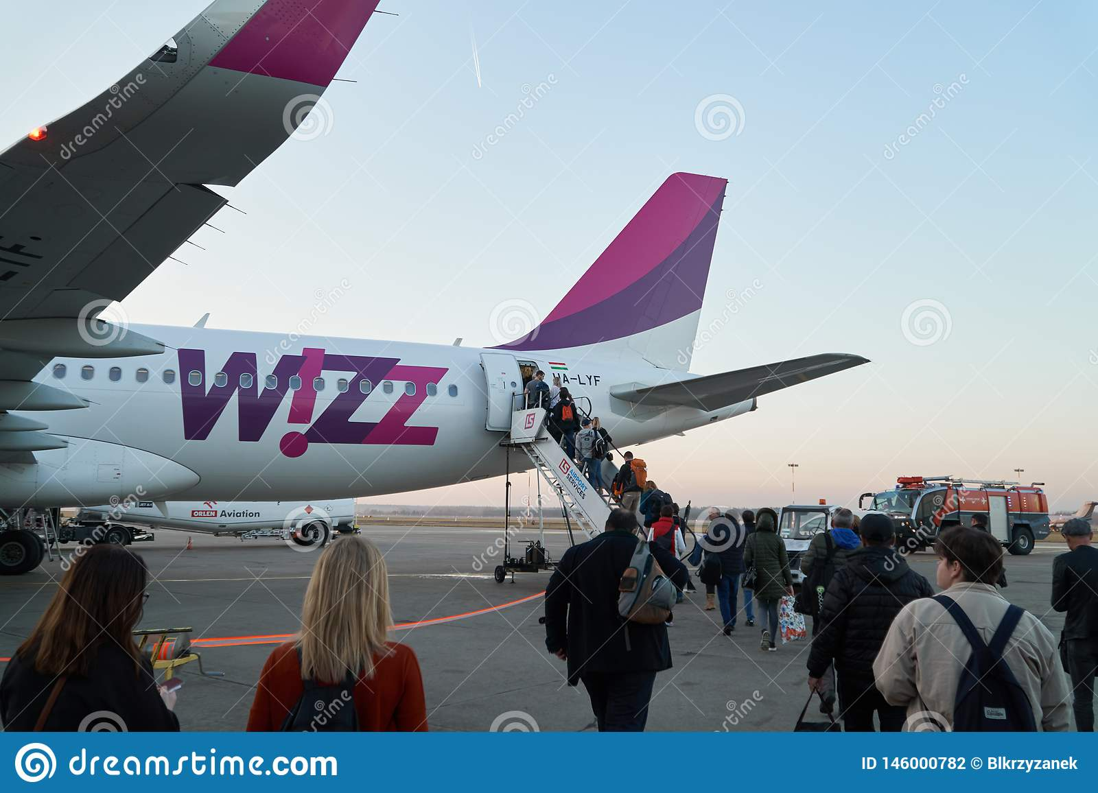16 Inside Plane Wizzair Photos Free Royalty Free Stock Photos From Dreamstime