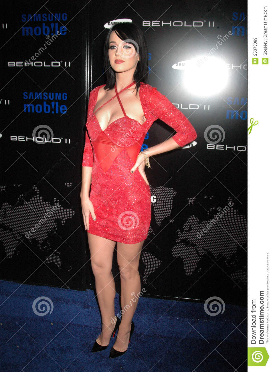 katy perry editorial stock image image of perry premiere
