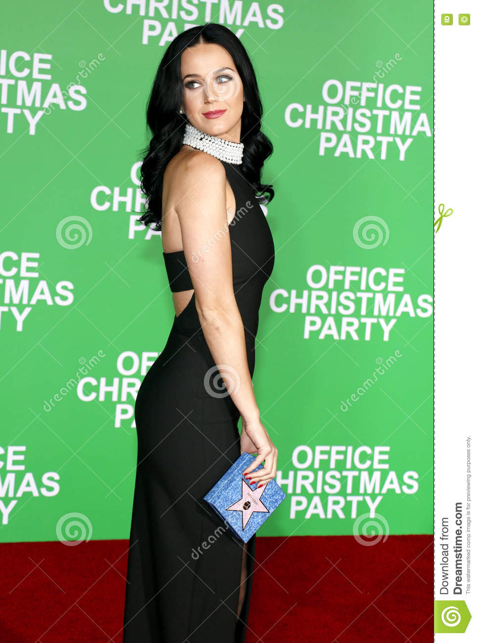 Katy Perry editorial photo. Image of olivia, office, party - 82175851