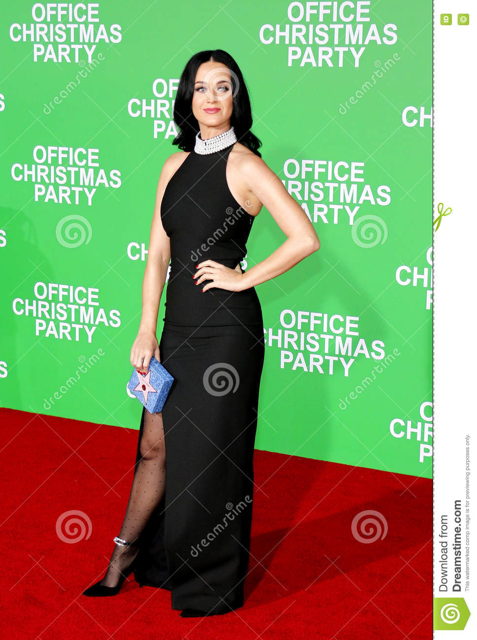Katy Perry editorial image. Image of christmas, fashion - 82189905