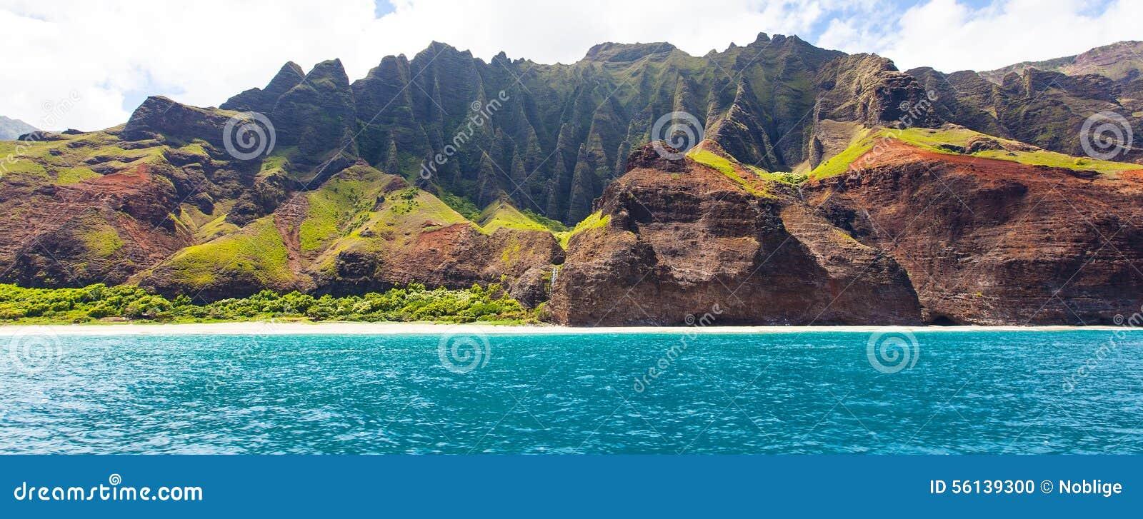 Kauai panorama