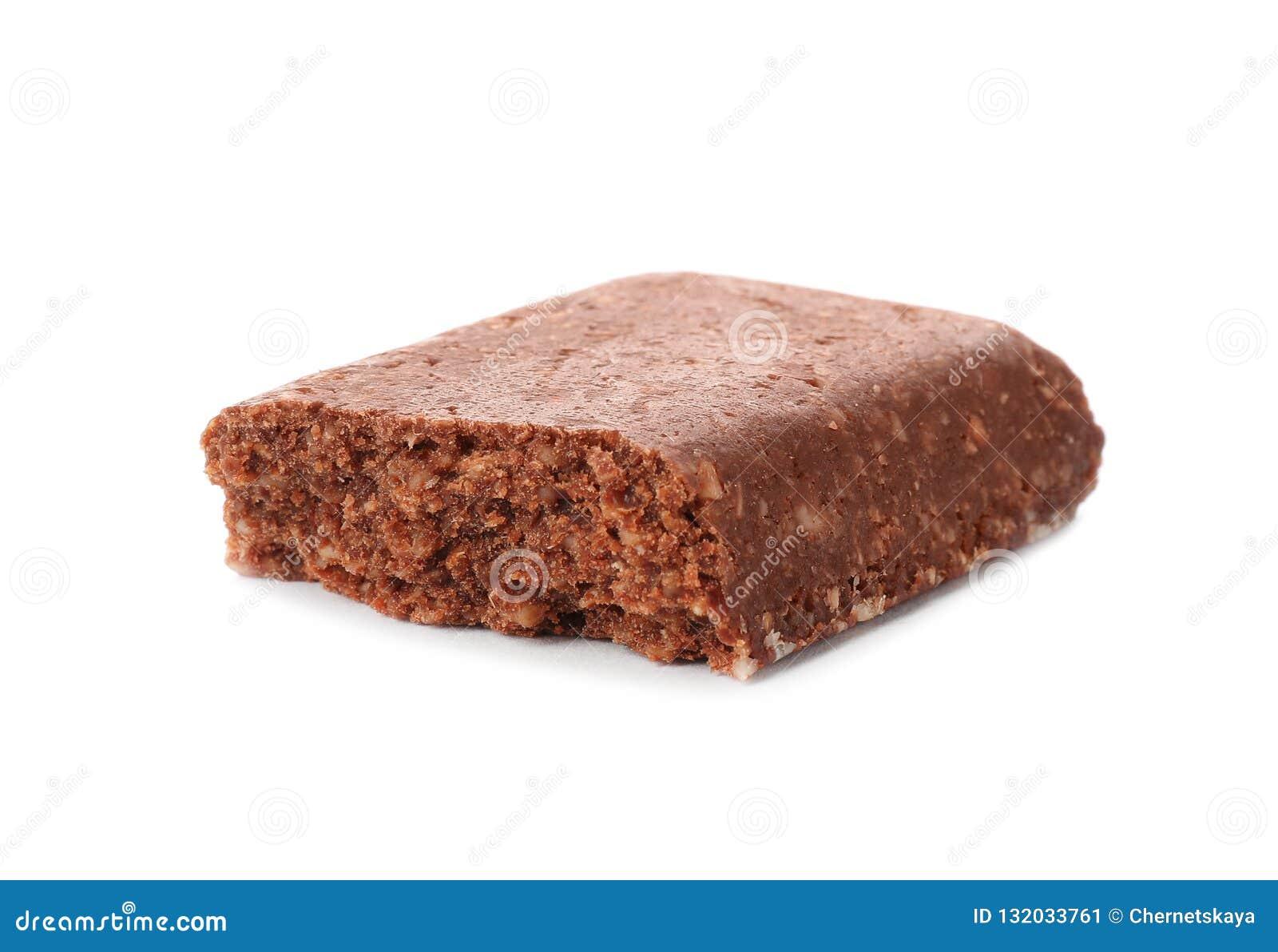 Kawałek smakowity proteina bar