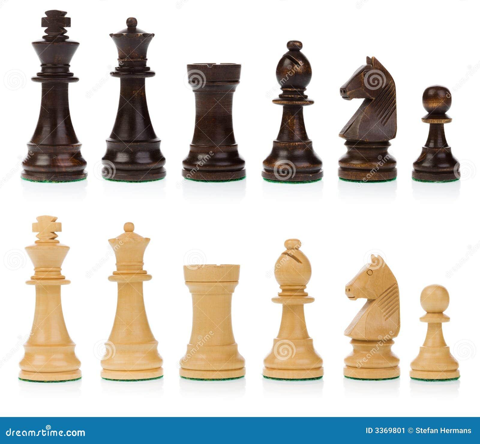 Kawałki szachowi