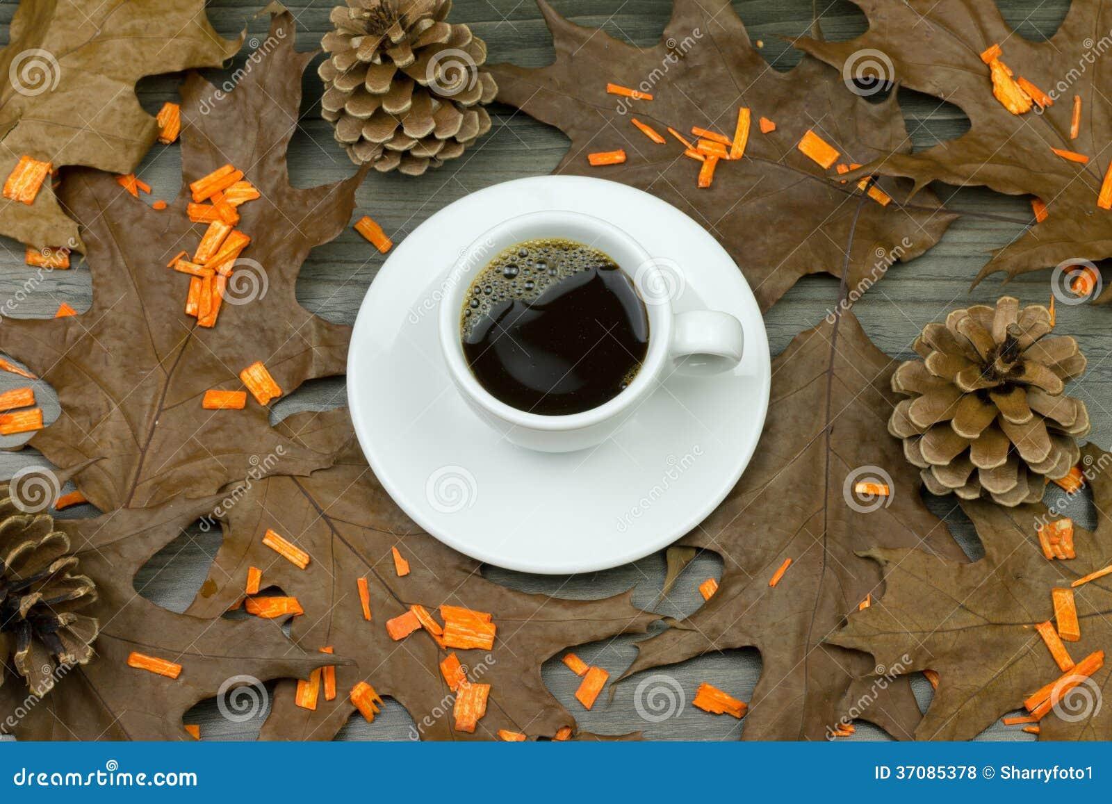 Download Kawa zdjęcie stock. Obraz złożonej z coziness, fasole - 37085378