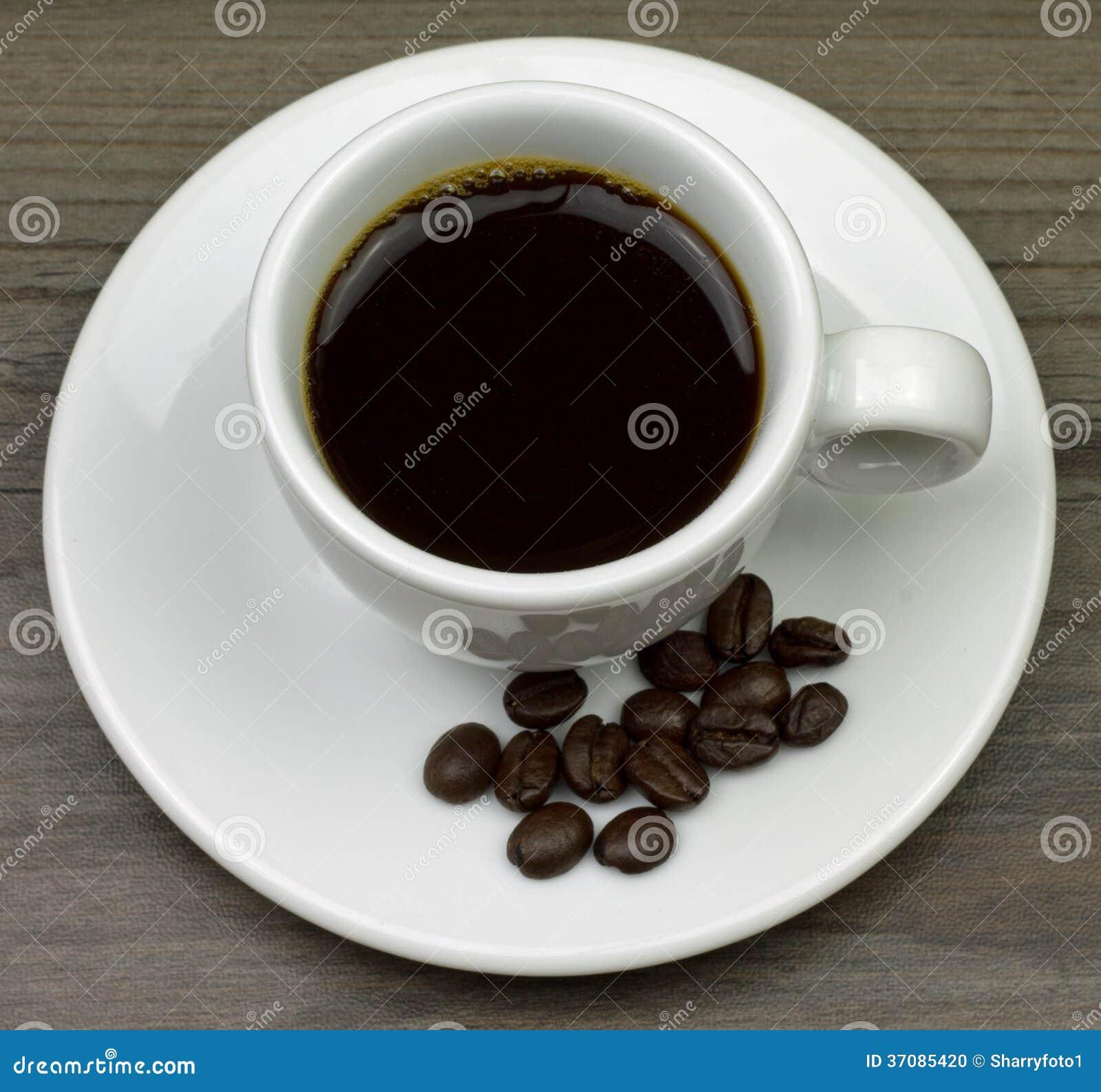 Download Kawa zdjęcie stock. Obraz złożonej z przerwa, przyjemność - 37085420