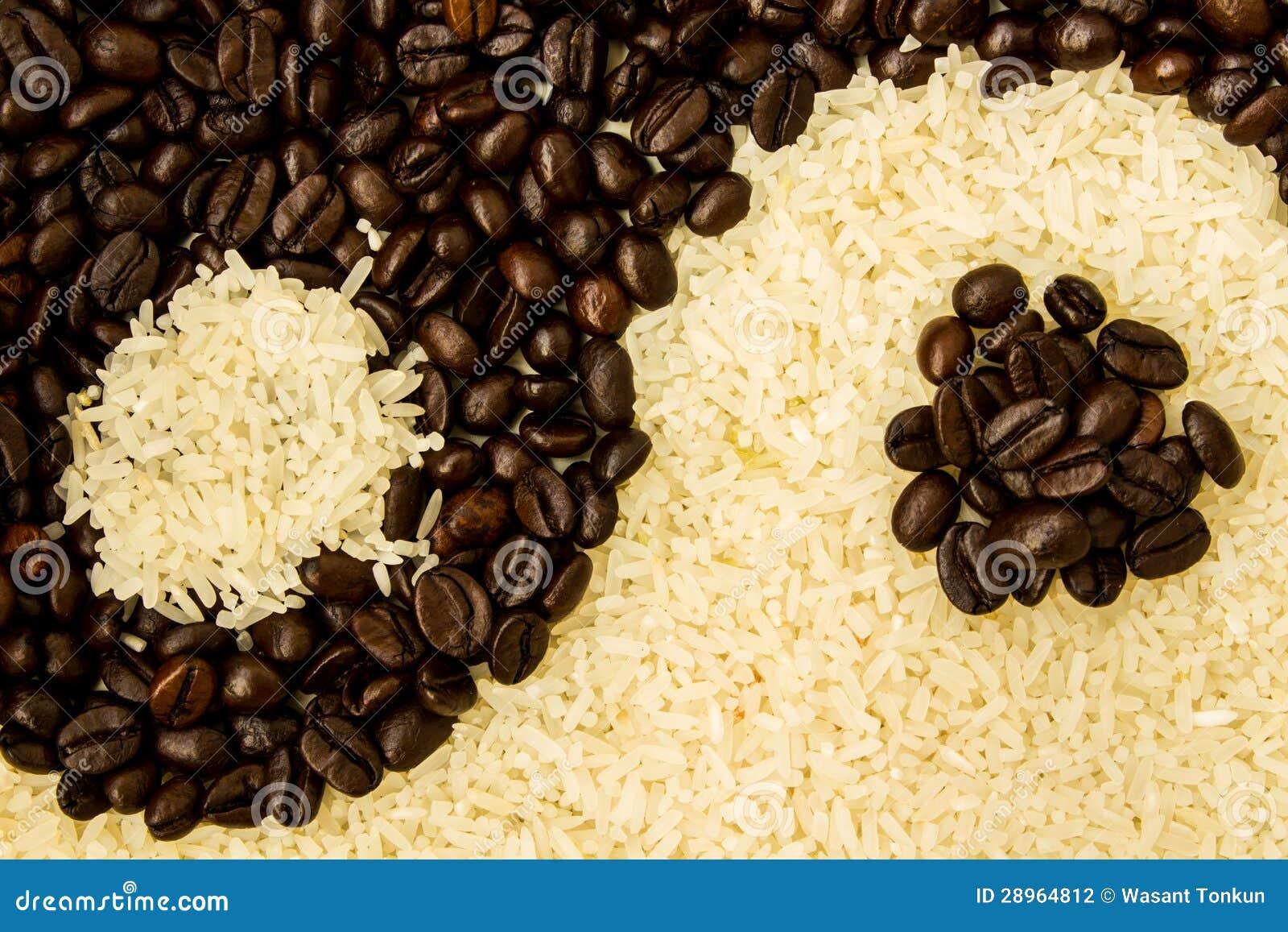 Kawa i Rice