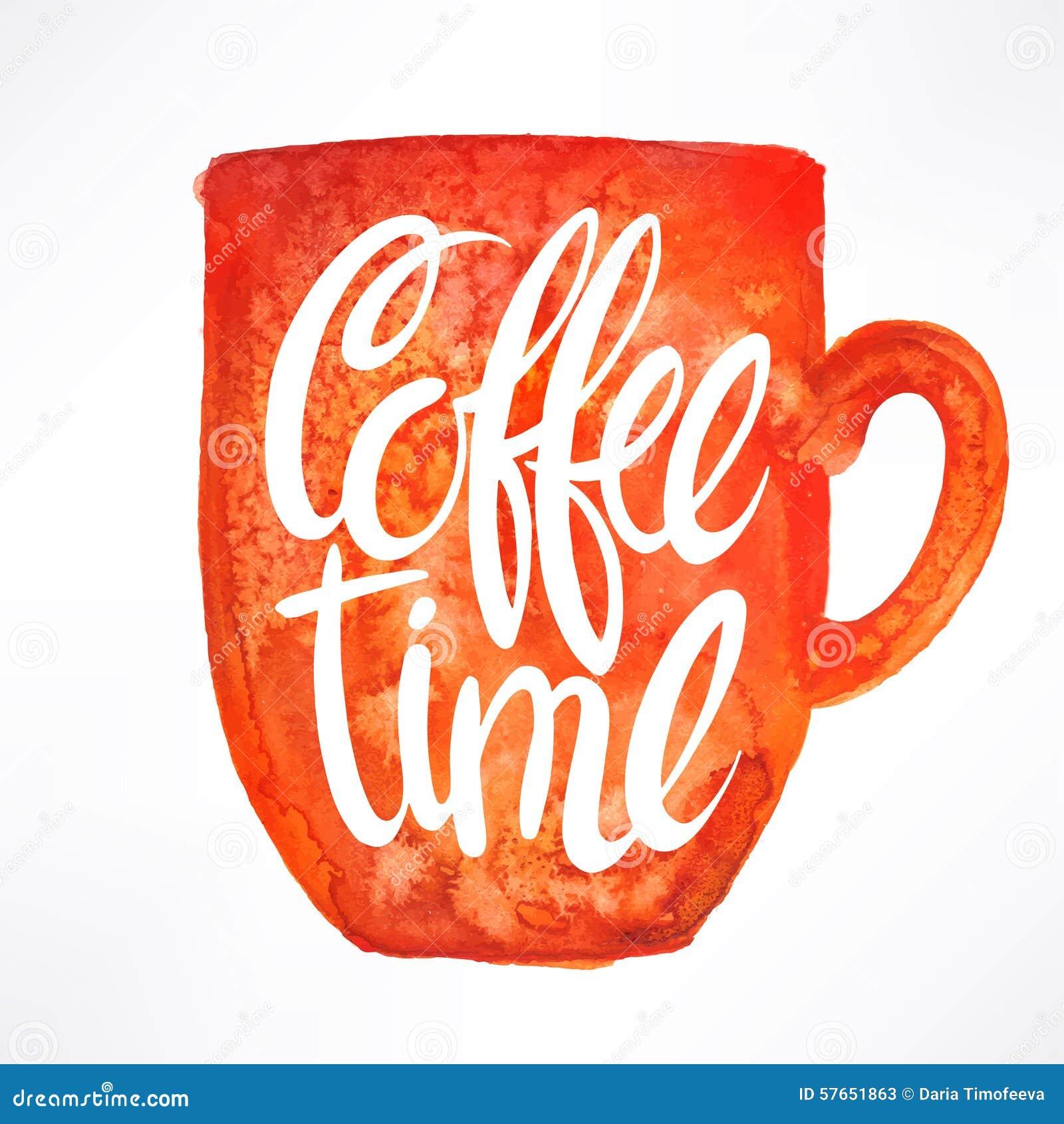 Kawa więcej czasu