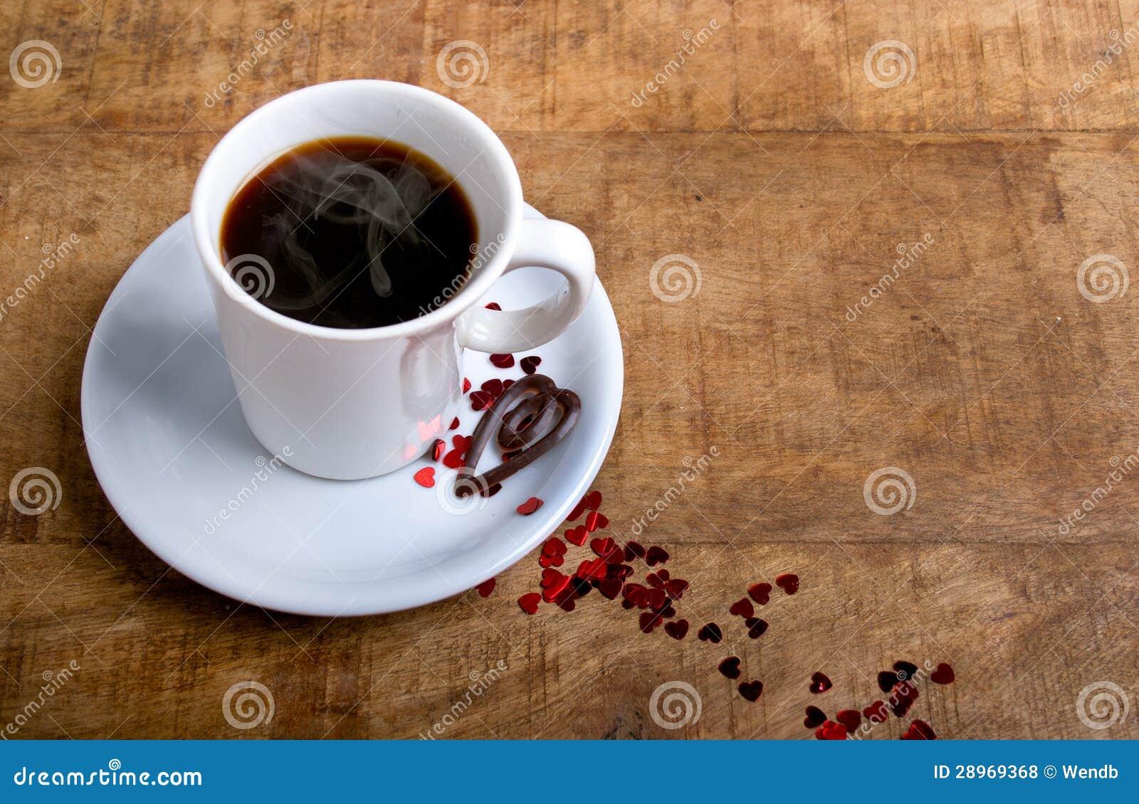 Kawa z miłością