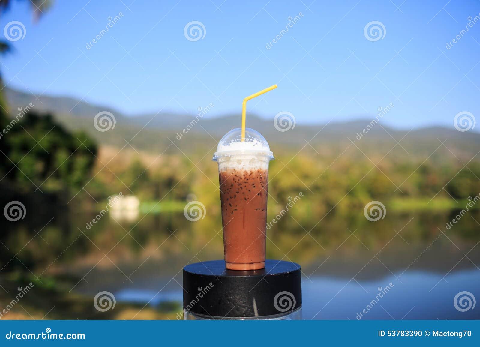 Kawa zamrażająca