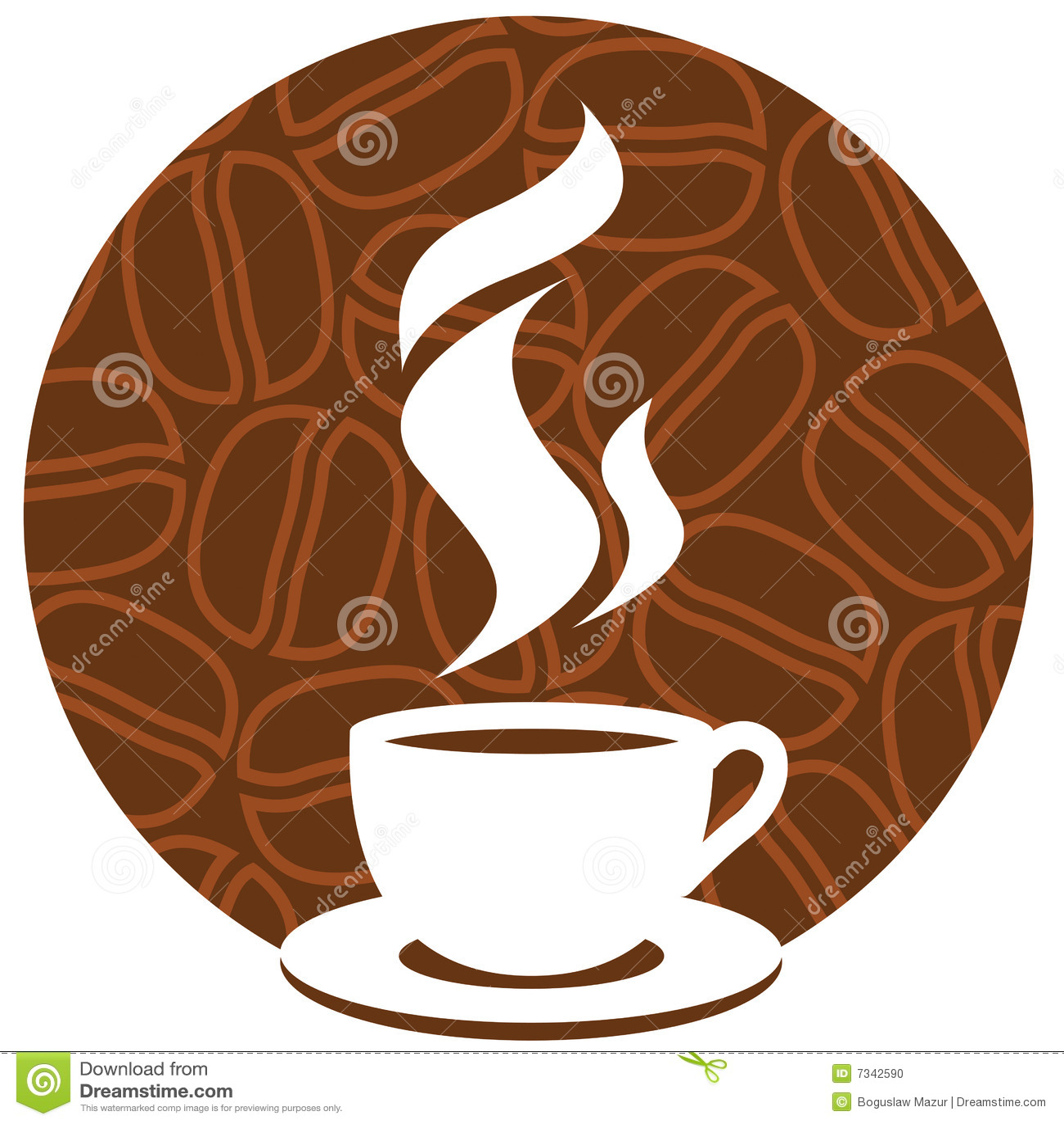 Kawa znak