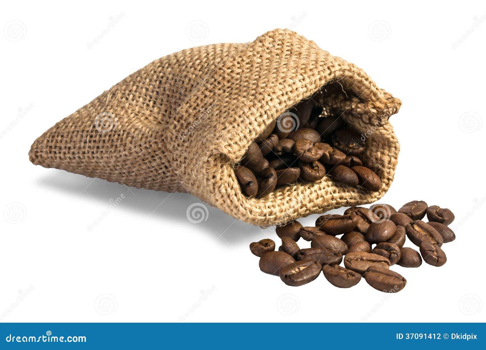 Download Kawowa fasola zdjęcie stock. Obraz złożonej z kawiarnia - 37091412